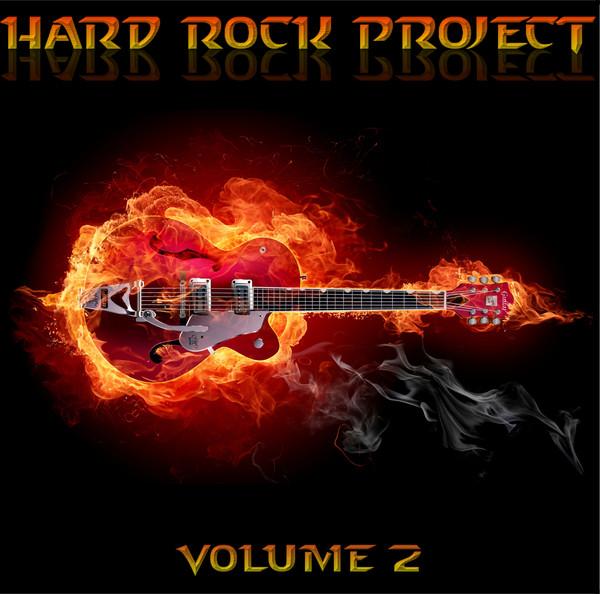 VA - Hard Rock Project - Vol. 2 [Remastered 2016] (2011)