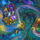 Скриншот к игре Волшебные сказки!