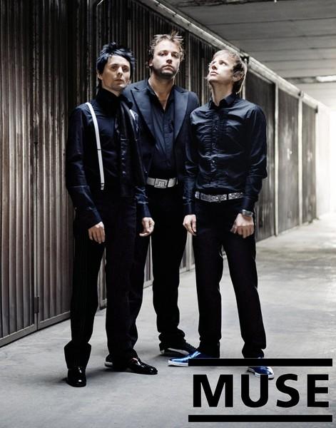 Muse -Discography (Vinyl Rip) 1999 - 2015