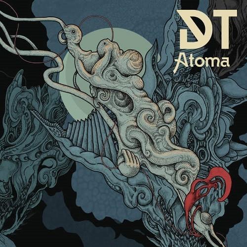 Dark Tranquillity – Atoma (2016)
